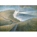 Eric Ravilious - Beachy Head