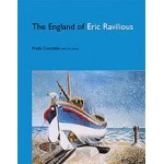 Eric Ravilious - The England of Eric Ravilious Book