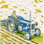 Eric Rowe - Autumn Plough