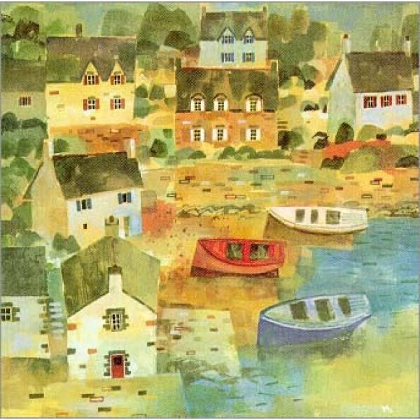 Frank Taylor - Breton Houses