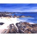 Gillian Goodheir - June Morning, Iona