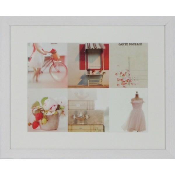Pink Dreaming II Framed Print