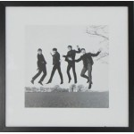 The Beatles II Framed Print