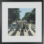 The Beatles IV Framed Print