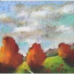 Helen Zarin - Landscape 1