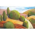 Helen Zarin - Landscape 10