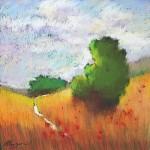 Helen Zarin - Landscape 2