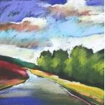 Helen Zarin - Landscape 6