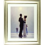Jack Vettriano - Dance Me To The End of Love (Large) Framed