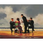 Jack Vettriano - The Classic Collection Folio Set (Small)