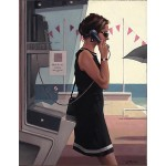 Jack Vettriano - Her Secret Life - (Very Rare, Just 1 Available)