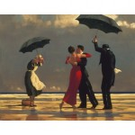 Jack Vettriano - The Classic Collection Folio Set (Large)