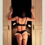 Jack Vettriano - His Favourite Girl