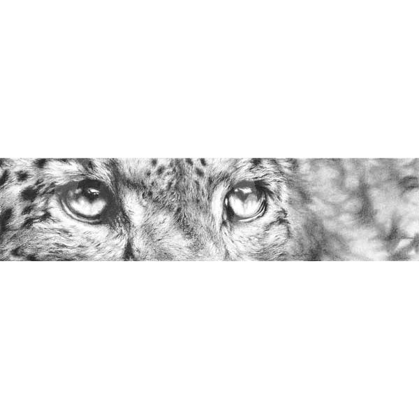 Jamie Boots - Cold Stare (Snow Leopard)