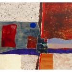 John Bathgate - Blue Moon 2 (Large)