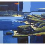 John Bathgate - Harlosh Point (Large)