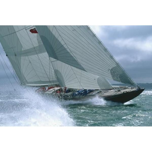 Jon Nash - Endeavor in Full Sail