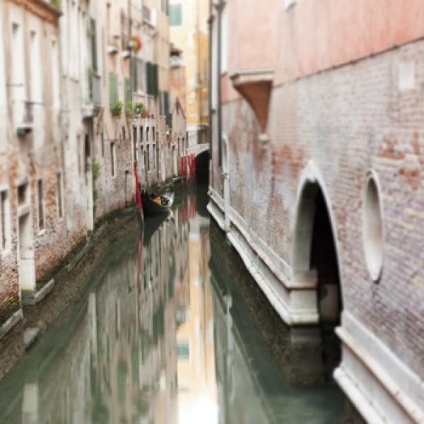 Joseph Eta - Canal Meander II