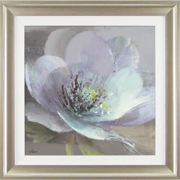 Albena Hristova - Jump I Framed Print