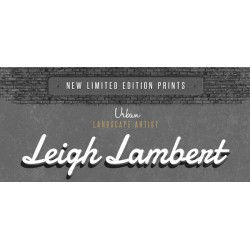 Leigh Lambert - New Limited Edition Prints