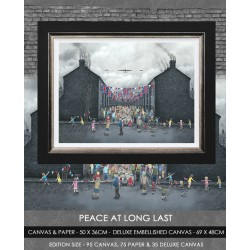 Leigh Lambert - New Limited Edition Prints Available