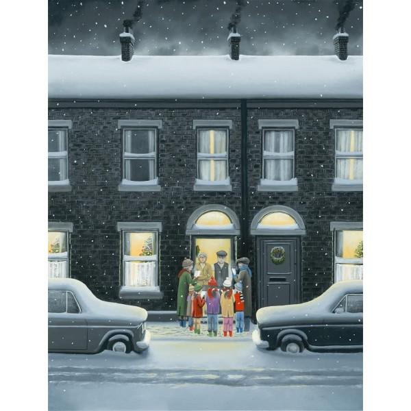 Leigh Lambert - A Christmas Carol (Paper)