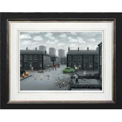 Leigh Lambert - All Our Yesterdays - New Limited Edition Print