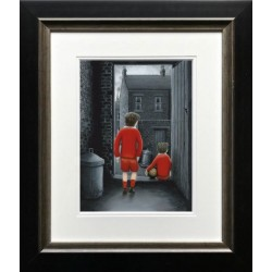 New LEIGH LAMBERT Limited Editions - Available Now