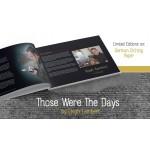 Leigh Lambert - Those Were The Days Book