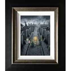 NEW Leigh Lambert Limited Edition Prints for April