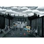Leigh Lambert - Spring into Action (Canvas)