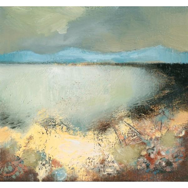 Lesley McLaren - Quiet Sea
