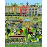 Linda Mellin - Harrogate (Theatre & Royal Pump Room) - Large