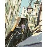 Mairi Aitken - Angle on Paris