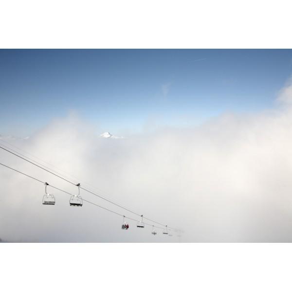 Marc Wilson - Alpes des Chaux