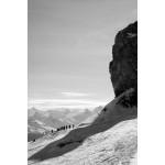 Marc Wilson - Quille du Diable, Switzerland