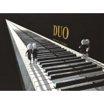 Mark Grieves - Duo (Canvas) - LOW IN STOCK!