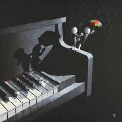 Mark Grieves - New Artist Collection Available