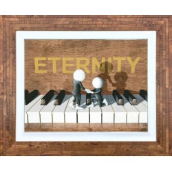 New Limited Edition Releases - Forever & Eternity by Mark Grieves