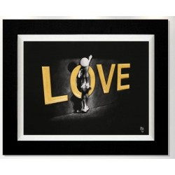 Mark Grieves - Love Lifts Us Up - New Limited Edition Release