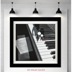 Mark Grieves - New Limited Edition - You'll Never Walk Alone