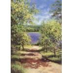 Maureen Jordan - Lavender Field