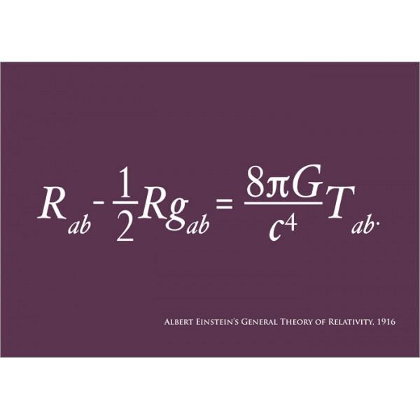 Michael Tompsett - Einstein's Theory of Relativity