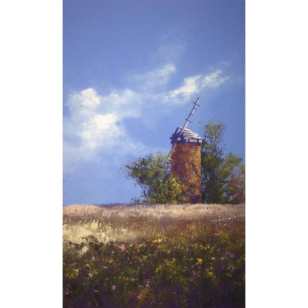 Noel Ripley - Windmill
