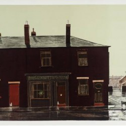 The Tate's Work of the Week - Peter Brook