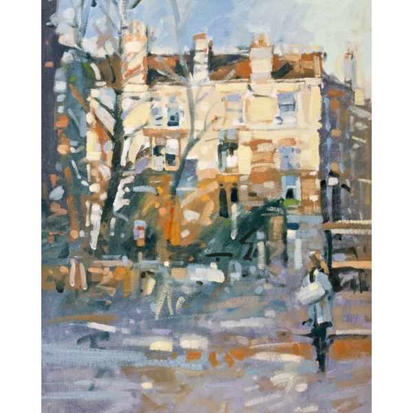 Peter Foyle - West End Sunshine (Small)