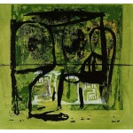 Peter Lanyon - In the Trees