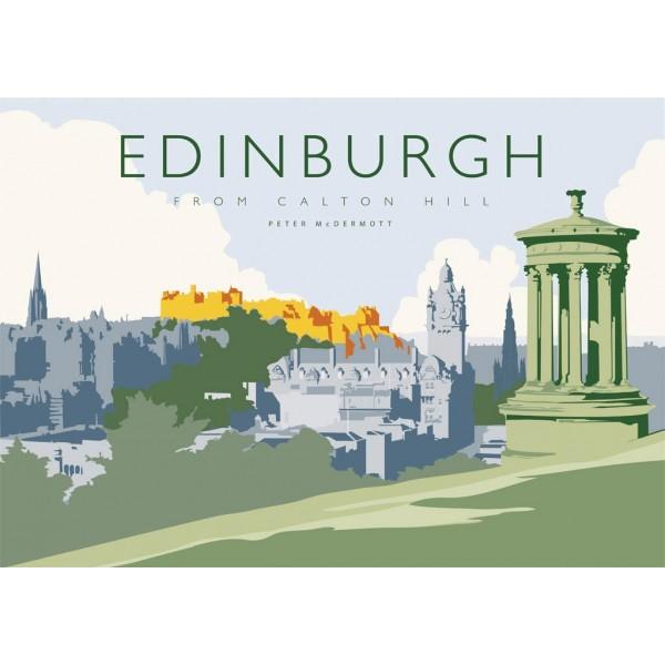 Peter McDermott - Edinburgh (Large)