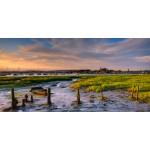 Peter Rhoades - Bosham Harbour
