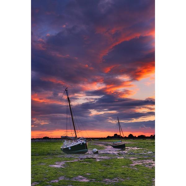 Peter Rhoades - Bosham Boats
